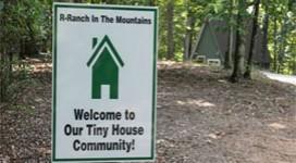 Chapel Hill Cabins