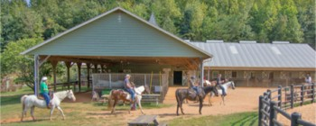 R-Ranch Stables & Private Herd